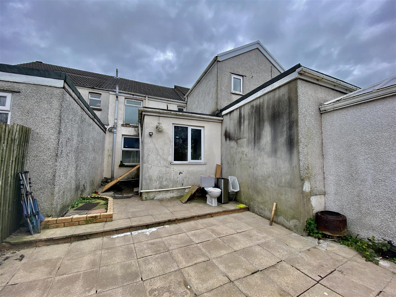 Mill Street, Gowerton, Swansea, SA4 3ED